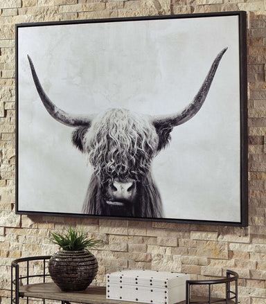 Pancho Wall Art - MJM Furniture
