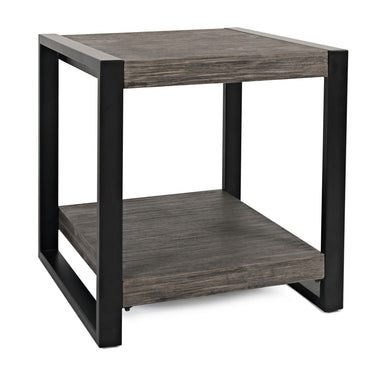 Pinnacle End Table - MJM Furniture