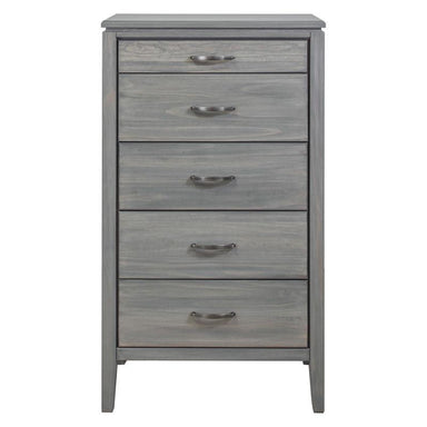 Robina 5 Drawer Pine Chest - MJM Furniture
