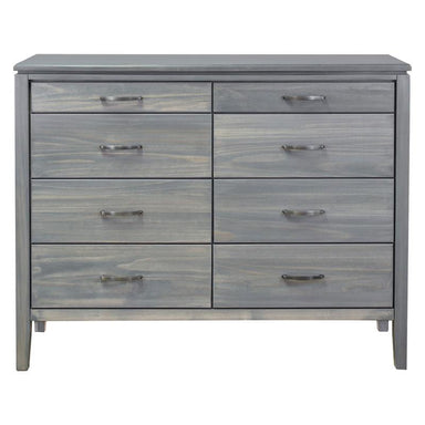 Robina 8 Drawer Pine Dresser - MJM Furniture