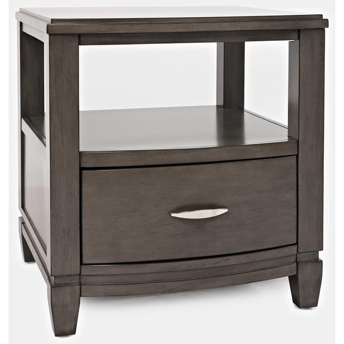 Scarsdale End Table - MJM Furniture