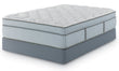 Scott Living Hawthorne Eurotop Medium Firm Mattress - MJM Furniture