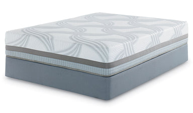 Scott Living Twinkle Hybrid Luxury Firm Mattress - MJM Furniture