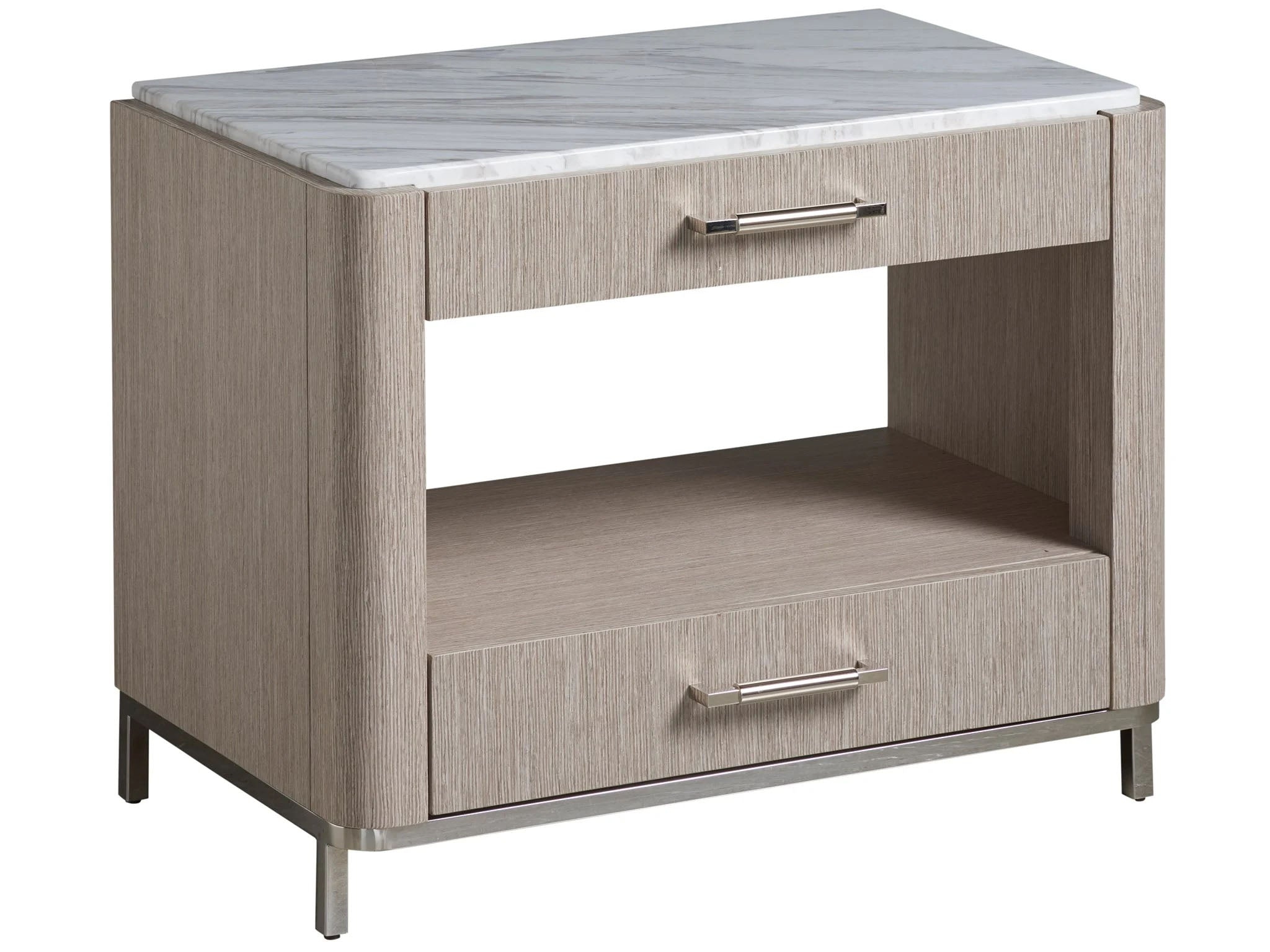 Modern Soren Bedside Table - MJM Furniture