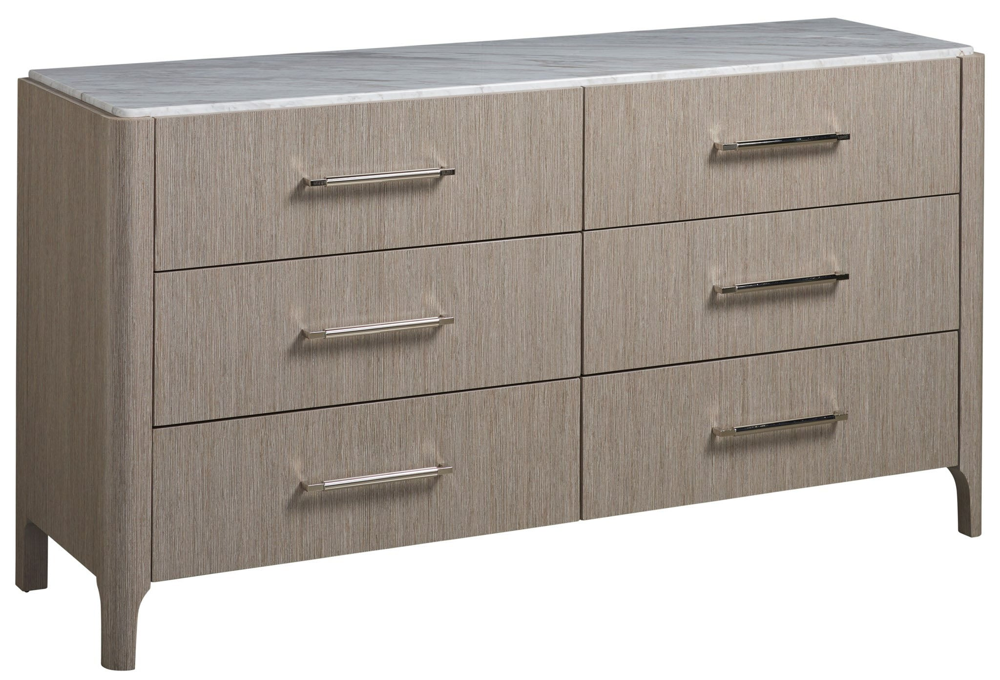 Modern Soren Dresser - MJM Furniture