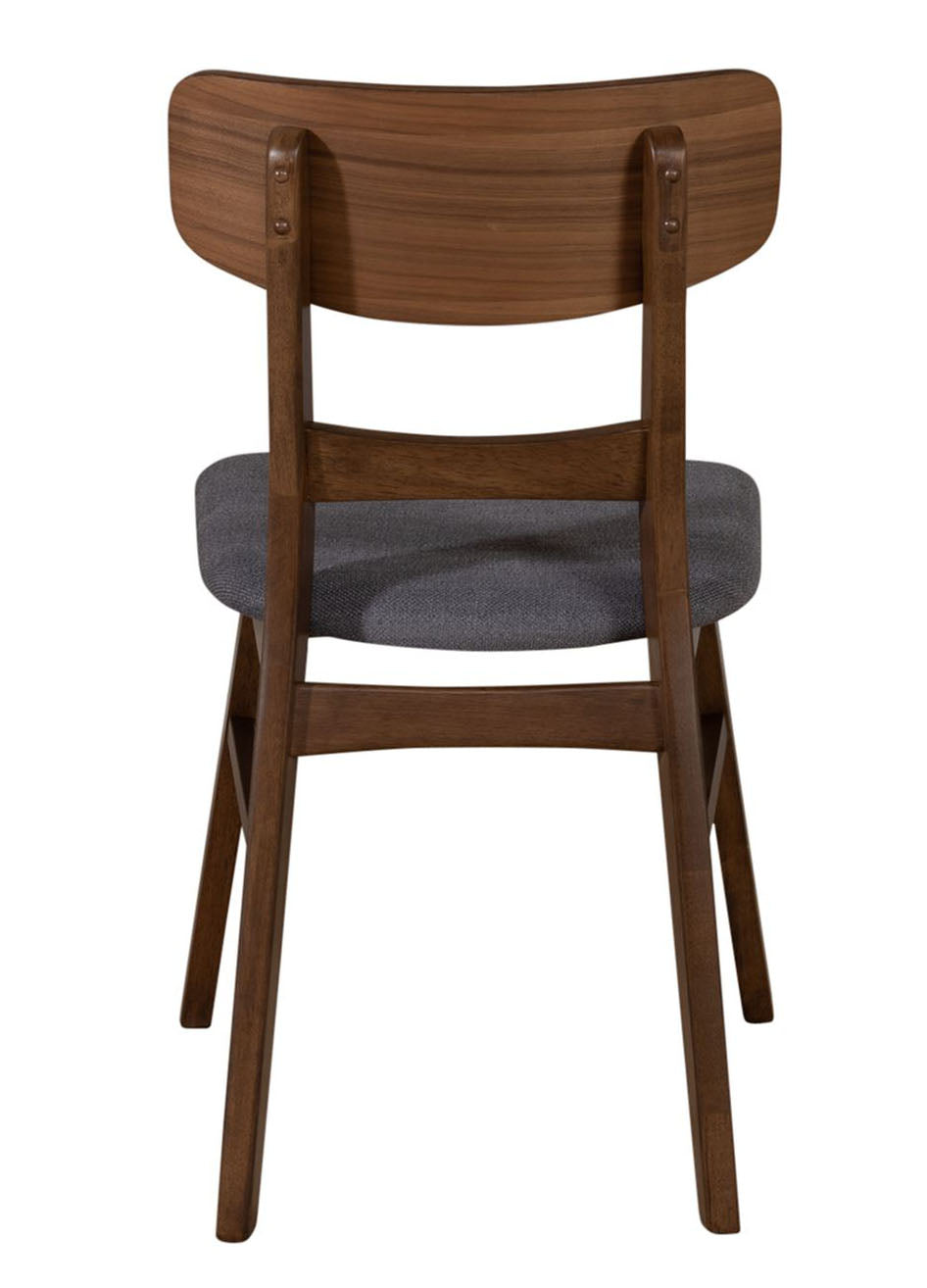 Space Savers Panel Back Dining Chair - MJM Furniture