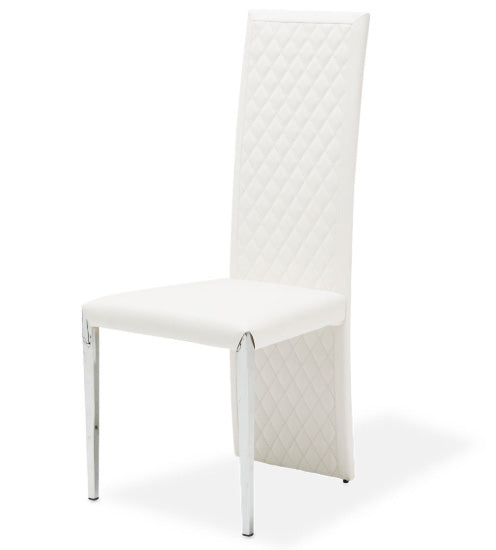 State Street Upholstered Dining Chair - MJM Furniture
