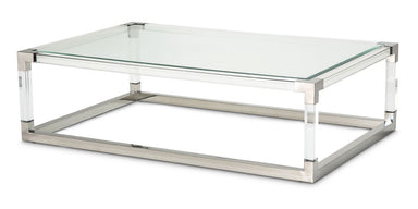 State Street Rectangle Coffee Table - MJM Furniture