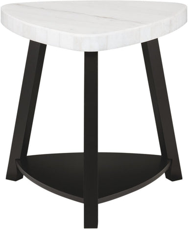 Trinity End Table - MJM Furniture