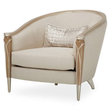 Villa Cherie Caramel Chair - MJM Furniture