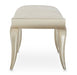 Villa Cherie Caramel Bed Bench - MJM Furniture