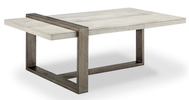 Wiltshire Cocktail Table - MJM Furniture