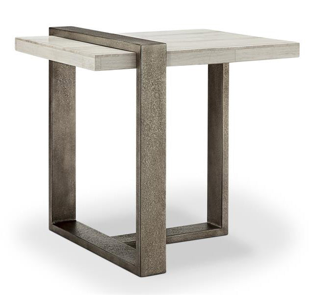 Wiltshire End Table - MJM Furniture