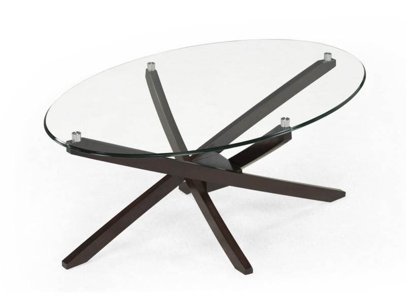 Xenia Cocktail Table - MJM Furniture