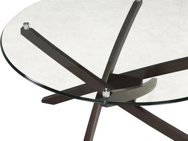 Xenia End Table - MJM Furniture