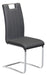 Dax Gray Dining Chair - MJM Furniture