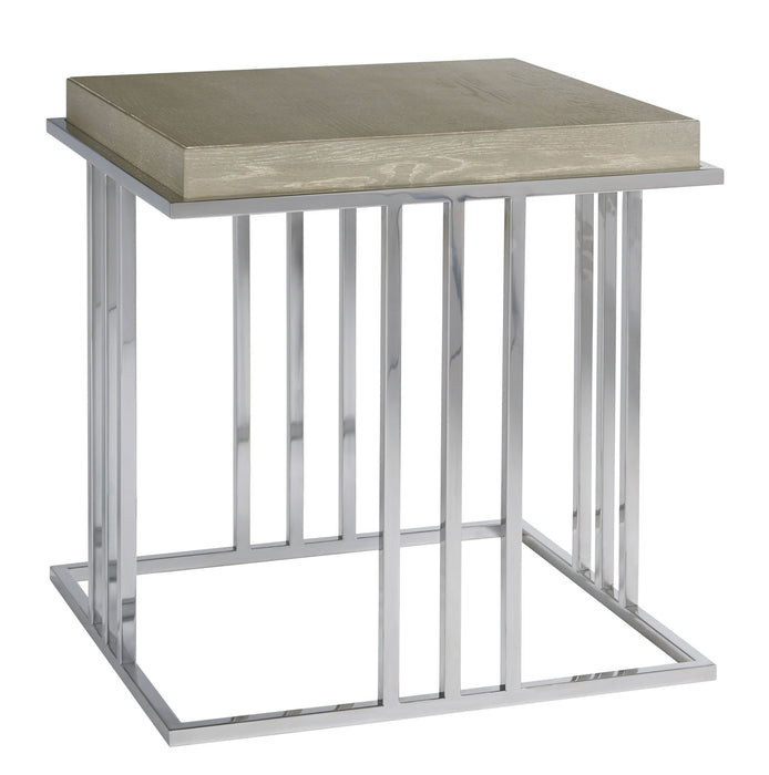 Zephyr End Table