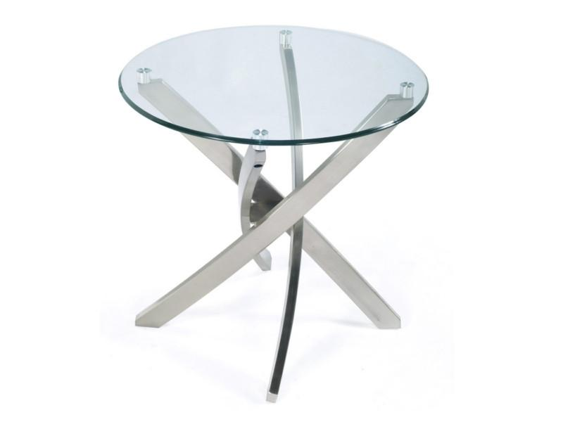 Zila End Table - MJM Furniture