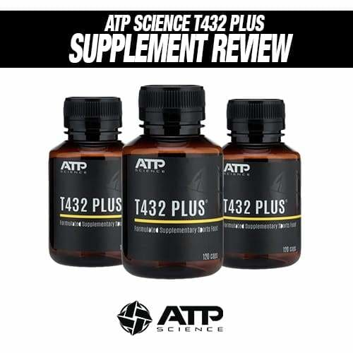 ATP Science T432 Plus Review
