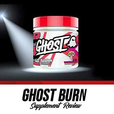 Ghost Lifestyle Burn Fat Burner Review
