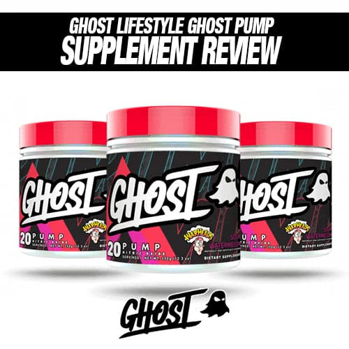 Ghost Lifestyle Ghost Pump Review