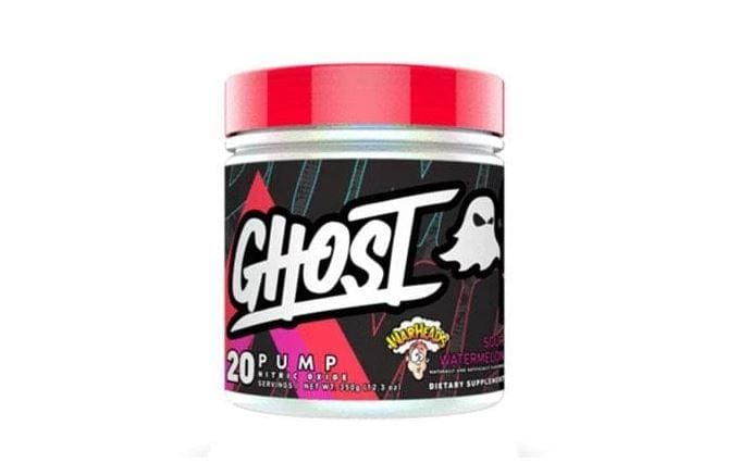 How Does A Nitric Oxide Booster Like Ghost Pump Help in Your Workout?