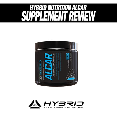Hybrid Nutrition Alcar Review