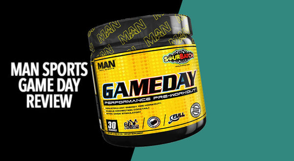 Man Sports Game Day Review - Spartansuppz