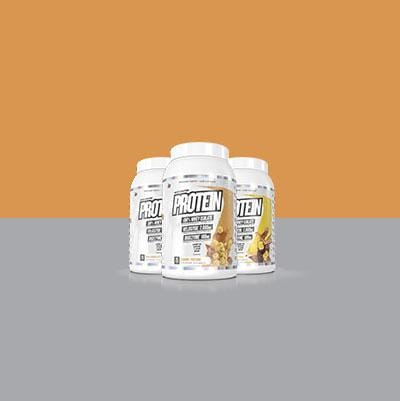 Muscle Nation Protein Now Available!