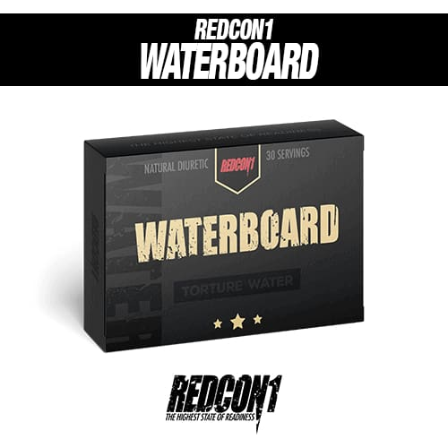 Redcon1 Waterboard Review