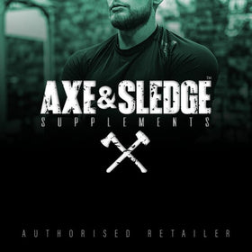 Buy Axe And Sledge Online at SpartanSuppz Australia
