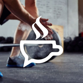 Buy Before You Speak Coffee Online at SpartanSuppz Australia