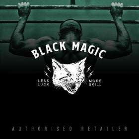 Buy Black Magic Supplements Online at SpartanSuppz Australia