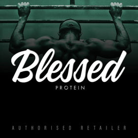 Clear Vegan - Blessed Plant Protein