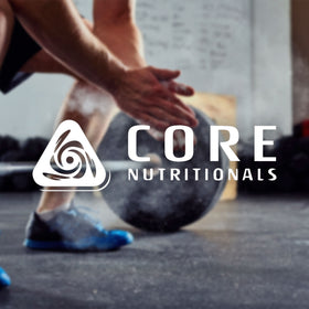 Buy Core Nutritionals Online at SpartanSuppz Australia