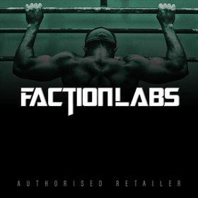 Faction Labs Supplements Online