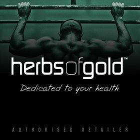 Buy Herbs Of Gold Online at SpartanSuppz Australia