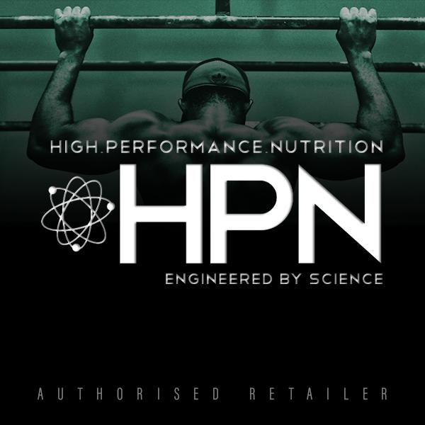 HPN Supplements