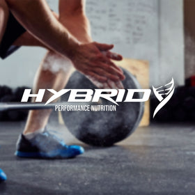 Buy Hybrid Nutrition Online at SpartanSuppz Australia