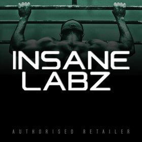 Buy Insane Labz Online at SpartanSuppz Australia