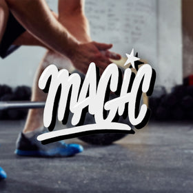 Magic Nutrition
