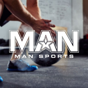 Buy Man Sports Online at SpartanSuppz Australia
