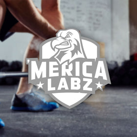 Buy Merica Labz Online at SpartanSuppz Australia