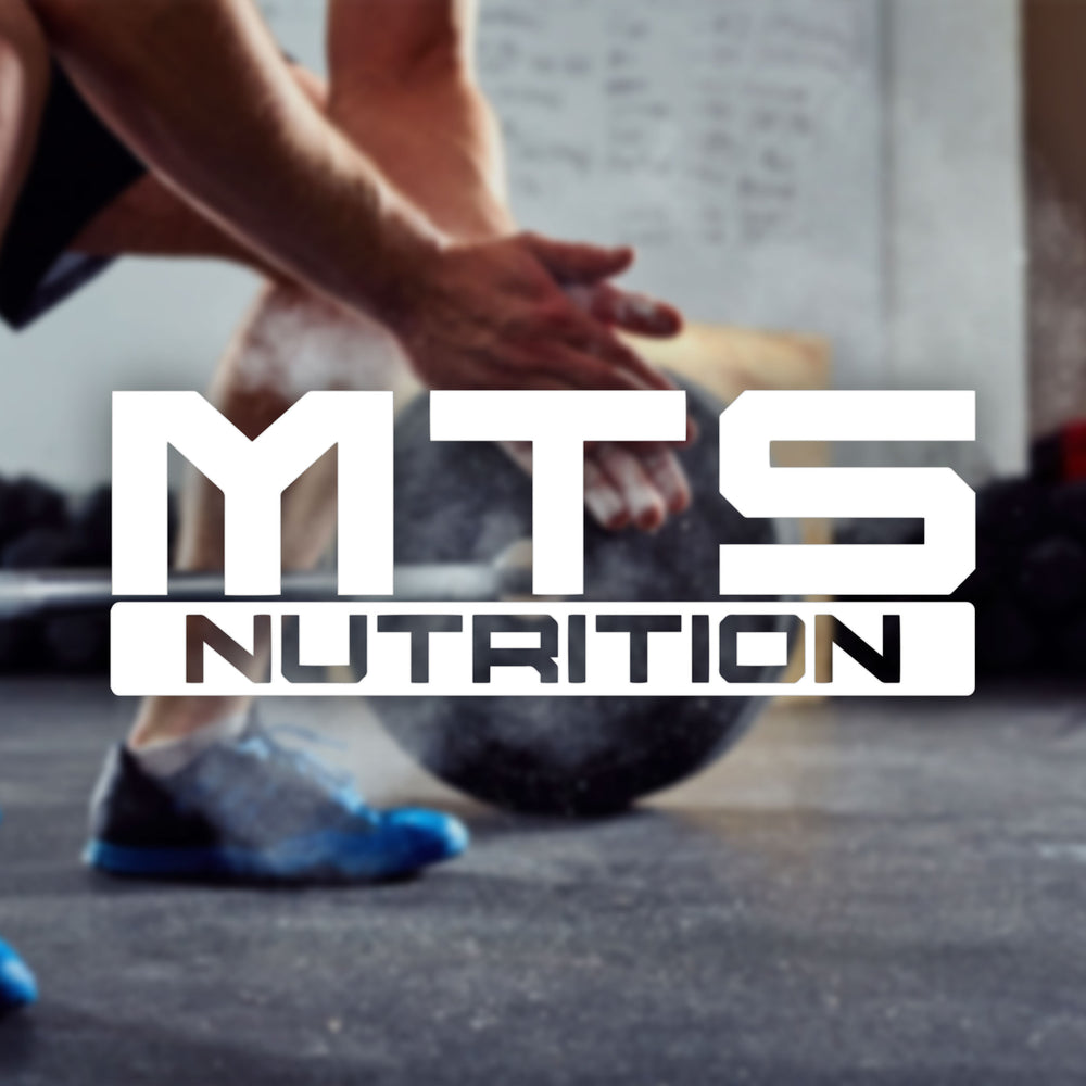MTS Nutrition Supplements
