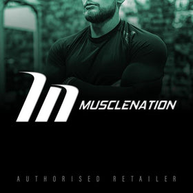 Buy Muscle Nation Online at SpartanSuppz Australia