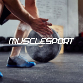 Buy Musclesport Online at SpartanSuppz Australia
