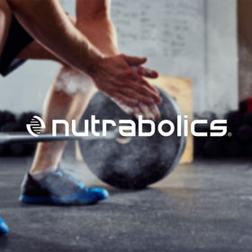 Buy Nutrabolics Online at SpartanSuppz Australia