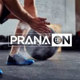 Buy Prana ON Online at SpartanSuppz Australia