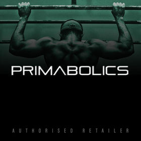 Buy Primabolics Online at SpartanSuppz Australia