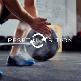 Buy Reset Nutrition Online at SpartanSuppz Australia